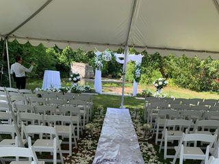 Wings of Love Weddings 3