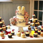 The wedding of Bonny Giroux and Finespun Cakes & Pastries 7