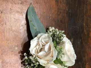 Popis Flowers & Boutique 2