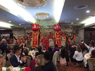 Hong De Cultural - Lion Dance 2