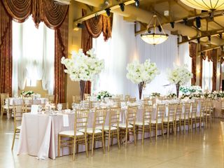 The Ultimate Wedding Project 3