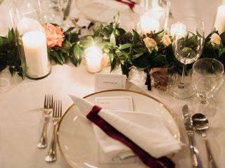 Alicia Keats Weddings + Events Inc. 2