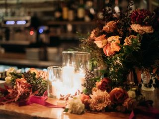 Alicia Keats Weddings + Events Inc. 3