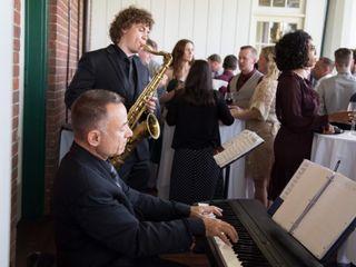 The Michael Vieira Band 1