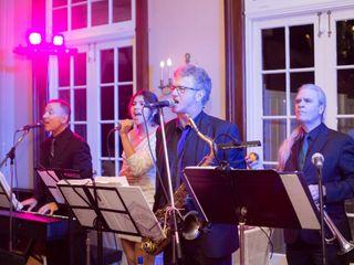 The Michael Vieira Band 3
