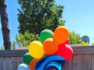Balloons Bash 1