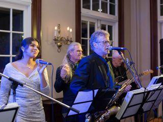 The Michael Vieira Band 4