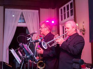 The Michael Vieira Band 5
