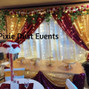 The wedding of Shavon Hytmiah-Ross and Weddings by Vidya 20