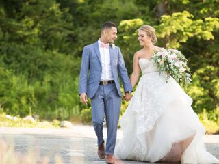 Everything But The Groom Bridal Boutique 5