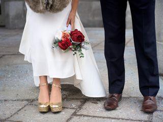 Kathi Robertson Weddings 2
