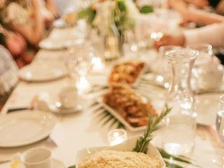 Blair's Catering 1