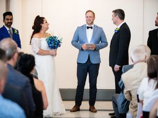 Vancouver Officiant 6