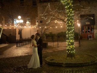 Kathi Robertson Weddings 3