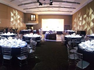 Paramount Event Space 2