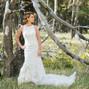 The wedding of Jodi Michaud and Pure Bridal 2