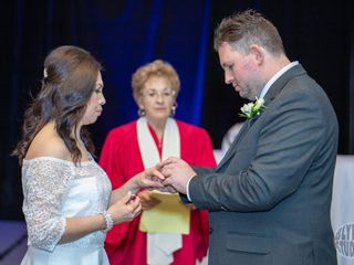 TPI - Your Dream Wedding! 2