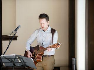 Dave Jones Music 1