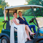 The wedding of Olive and Kanawaki Golf Club 16