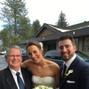 The wedding of Kelly Nixon and Pastor John Crawford 8