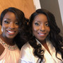 The wedding of Andrea Williams and Anaivi Makeup 2
