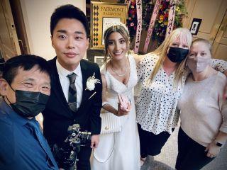 Cinematic Wedding Studio 3