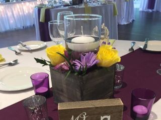 Charmed Events Design & Entertainment 2