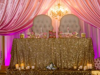 Weddings by Vidya 5