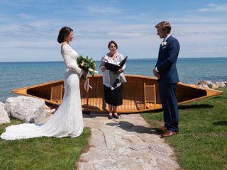Rachel Edwards, Wedding Officiant and Life Cycle Celebrant 1