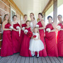The wedding of Stephanie Brosso and Melissa Lafrance Events - Artificial Flowers 10