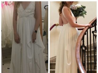 Grace Wedding Gown Specialists - Gown Care 4