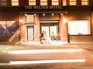 Walper Hotel 5