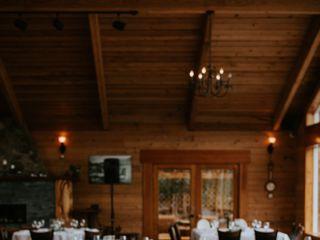 West Coast Wilderness Lodge 7