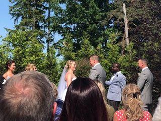 Wedding Officiant Canada 1