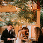 The wedding of Michelle Mcdonell and West Coast Wilderness Lodge 24