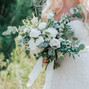 The wedding of Kalli and Eastern Hemlock Florals 12