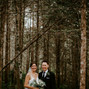 The wedding of Michelle Mcdonell and West Coast Wilderness Lodge 25