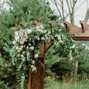 The wedding of Kalli and Eastern Hemlock Florals 2
