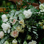 The wedding of Kalli and Eastern Hemlock Florals 14