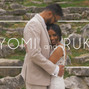 The wedding of Ayomi Z. and Parallel Weddings 15