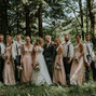 The wedding of Beky Dyck and Wild Ivy Designs 18