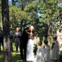 The wedding of Sally Freimark and Edge Events 2