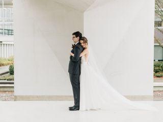 Alicia Keats Weddings + Events Inc. 4