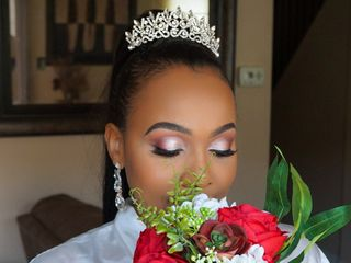 SHE's Redefined Beauty Makeup Artistry and Consulting 3