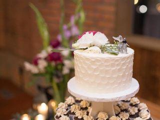 Sugar Sweet Cake Company 3