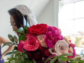 Bohemian Bouquet 4