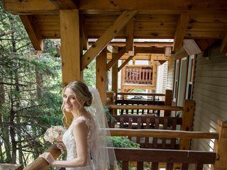 Buffalo Mountain Lodge 2