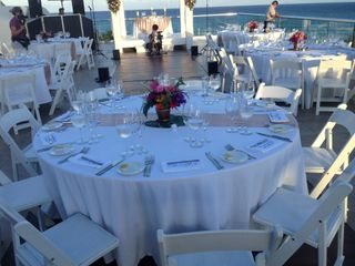 Crystal Water Weddings 2