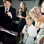The wedding of Sylvia Hamm and Danny Kramer Dance Band 12