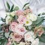 The wedding of Dallas Hill and Aspen Florist 8